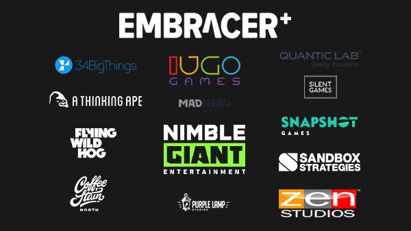 THQ母公司一口气收购13个工作室 包括《影子武士》开发商