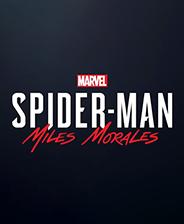 漫威蜘蛛侠:迈尔斯·莫拉莱斯