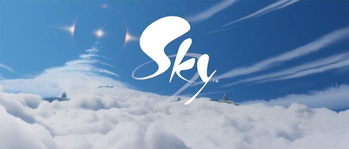 Sky 光•遇