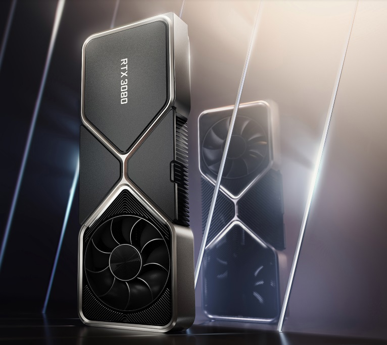 华强北3080/6800XT高端显卡一卡难求 英伟达AMD产能都不行