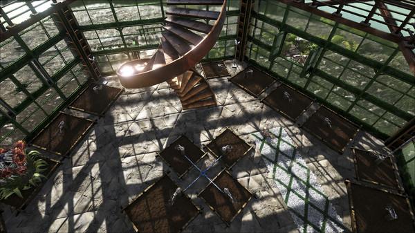 《方舟:生存进化 ARK: Survival Evolved》中文版百度云迅雷下载V319.14+9DLC
