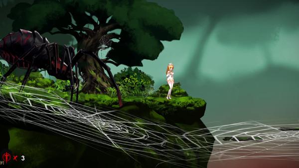 《死灵法师:艾米丽的逃亡 ~necromancy~Emily's Escape》中文版百度云迅雷下载