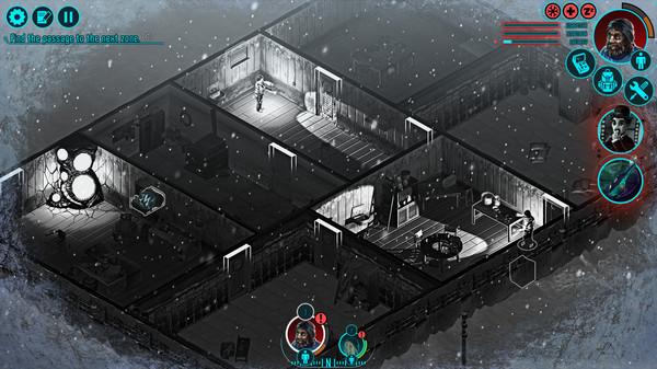 《怪型 Distrust: Polar Survival》中文版百度云迅雷下载v1.1.5