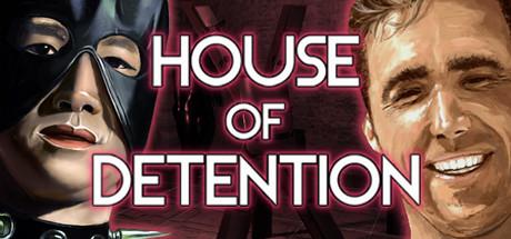 《拘留所 House of Detention》中文版百度云迅雷下载