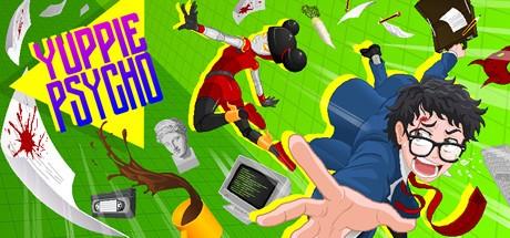 《雅皮士疯子 Yuppie Psycho》中文版百度云迅雷下载v2.0.55