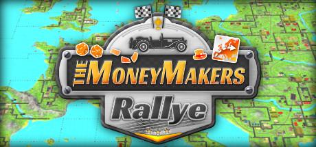 《赚钱者拉力赛 The MoneyMakers Rallye》中文版百度云迅雷下载v1.20120616
