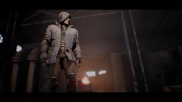《终结者:抵抗 Terminator: Resistance》中文版百度云迅雷下载集成Infiltrator升级档