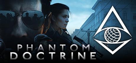 《幽灵教义 Phantom Doctrine》中文版百度云迅雷下载v1.1