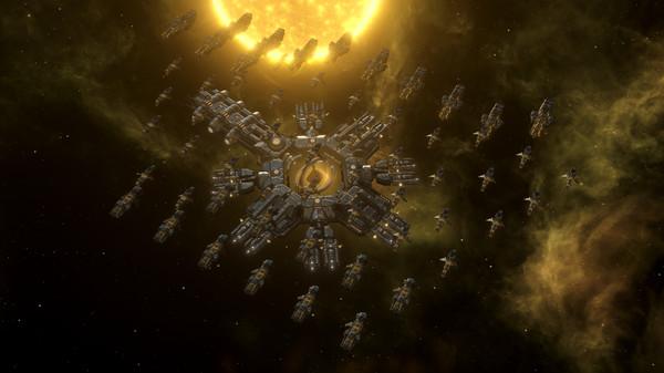 《群星 Stellaris》中文版百度云迅雷下载2.8.0