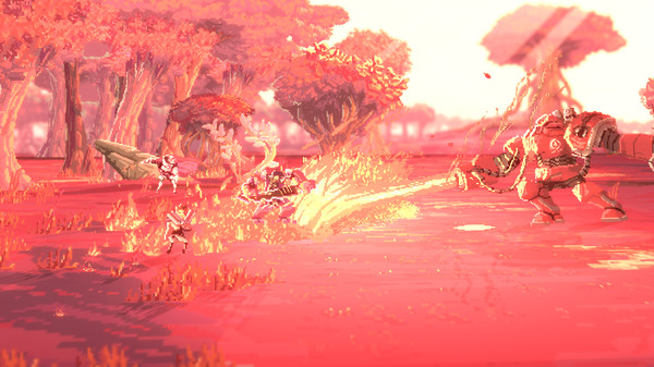 《星际反叛军 Star Renegades》中文版百度云迅雷下载整合帝国反击DLC