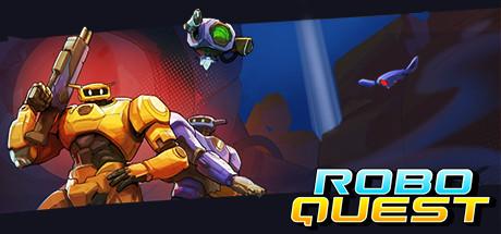 《机器人任务 Roboquest》中文版测试版百度云迅雷下载v0.3.0