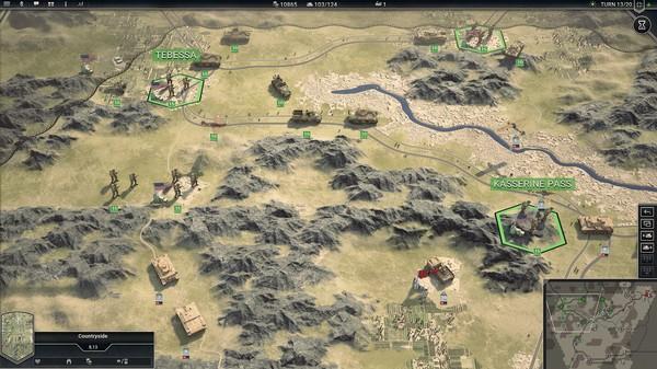 《装甲军团2 Panzer Corps 2》中文版百度云迅雷下载v1.1.15