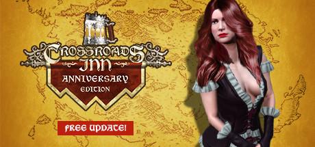 《十字路酒店 Crossroads Inn》中文版百度云迅雷下载周年版v3.0.4