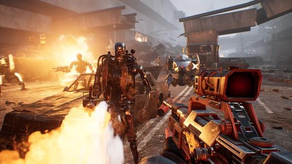 《终结者:抵抗 Terminator: Resistance》中文版百度云迅雷下载20210101