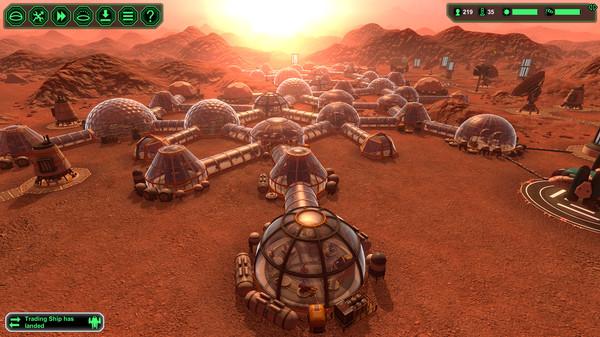 《星球基地 Planetbase》英文版百度云迅雷下载v1.3.7