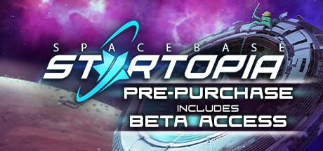 《星际乐土太空基地 Spacebase Startopia》中文版百度云迅雷下载Beta v0.21.1