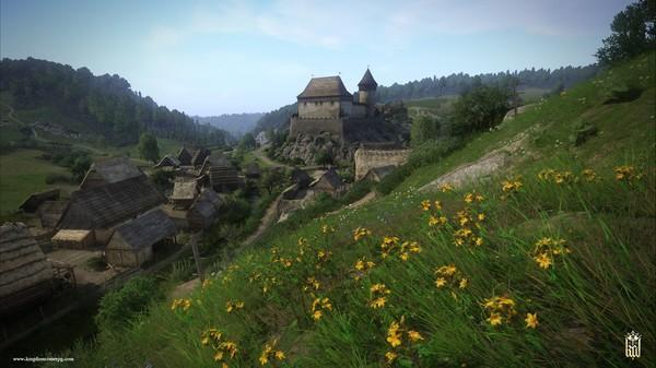 《天国:拯救 Kingdom Come: Deliverance》中文版百度云迅雷下载v1.9.6