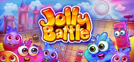《快乐战斗 Jolly Battle》中文版百度云迅雷下载v1.0.1067