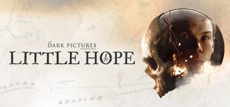 《黑相集:稀望镇 The Dark Pictures Anthology: Little Hope》中文版百度云迅雷下载v1.04