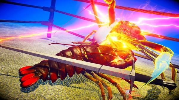 《螃蟹大战 Fight Crab》中文版百度云迅雷下载v1.2.0.2