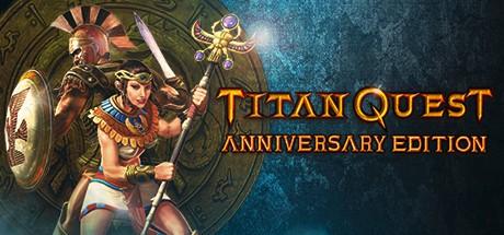 《泰坦之旅:不朽王座-十周年纪念版 Titan Quest Anniversary Edition》中文版百度云迅雷下载v2.9 All Dlc