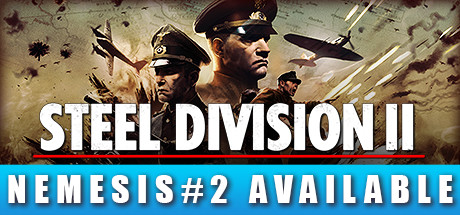 《钢铁之师2 Steel Division 2》中文版百度云迅雷下载集成DLCs