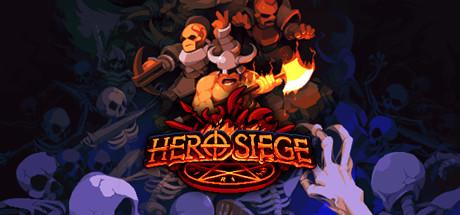 《攻城英雄/英雄攻城 Hero Siege》中文版百度云迅雷下载第十季v5.2.1.6