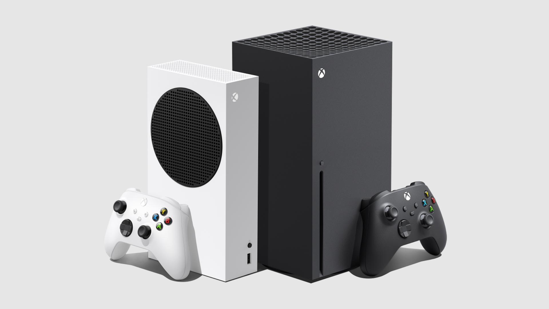 Xbox主管已与AMD进行沟通 会尽快提升新主机产量