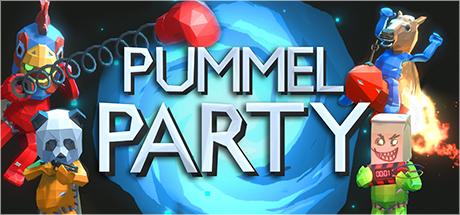 《乱揍派对 Pummel Party》中文版百度云迅雷下载v1.10.1b