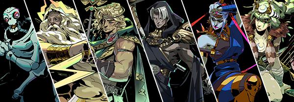 《哈迪斯:杀出地狱 Hades: Battle Out of Hell》中文版百度云迅雷下载V1.37133