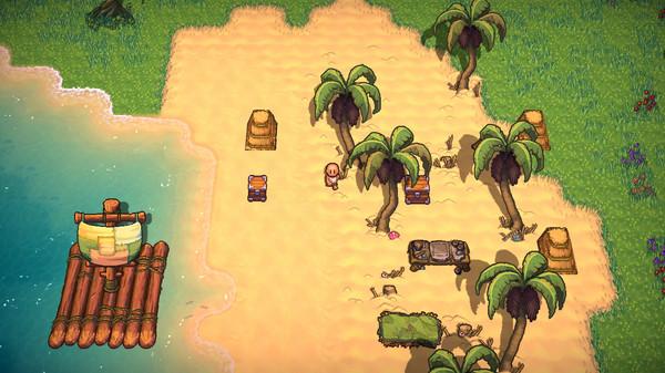 《岛屿幸存者 The Survivalists》中文版百度云迅雷下载v1.0.9