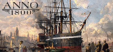 《纪元 1800:豪华版 Anno 1800: Deluxe Edition》中文版百度云迅雷下载豪华版 v9.2.972600