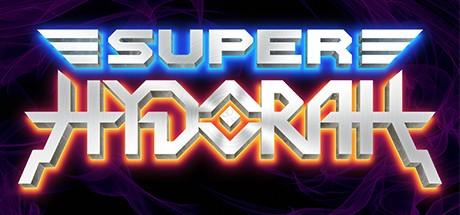 《超级宇宙巡航机 Super Hydorah》中文版百度云迅雷下载