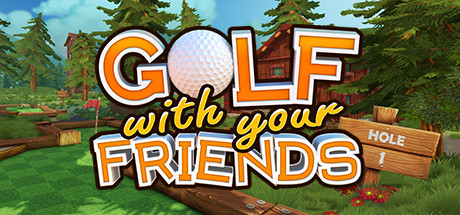 《和你的朋友打高尔夫 Golf With Your Friends》中文版百度云迅雷下载集成The Deep升级档