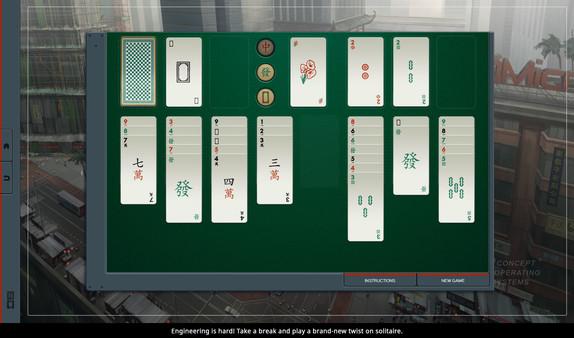 《深圳IO SHENZHEN I/O》中文版百度云迅雷下载20210103