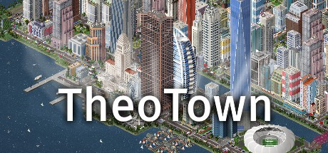 《西奥小镇 TheoTown》中文版百度云迅雷下载v1.9.62