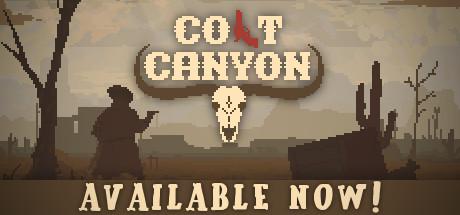 《柯尔特峡谷 Colt Canyon》中文版百度云迅雷下载v1.0.2.0