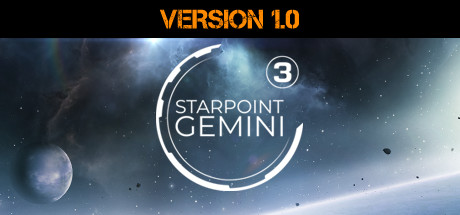 《双子星座3 Starpoint Gemini 3》中文版百度云迅雷下载v1.100
