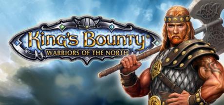 《国王的恩赐:北方勇士 Kings Bounty: Warriors of the North》中文汉化版百度云迅雷下载v1.3.1