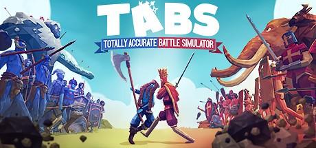 《全面战争模拟器 Totally Accurate Battle Simulator》英文版测试版百度云迅雷下载v0.13.2