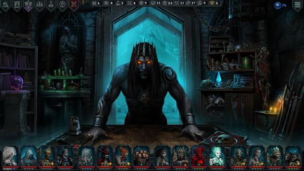 《伊拉特斯:死神降临 Iratus: Lord of the Dead》中文版百度云迅雷下载v181.01