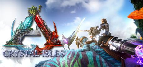 《方舟:生存进化 ARK: Survival Evolved》中文版百度云迅雷下载V319.19+9DLC