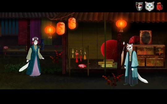 《猫与鬼路 Cat and Ghostly Road》中文版百度云迅雷下载