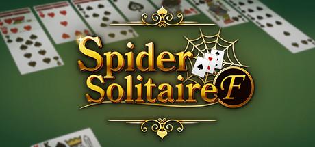 《蜘蛛纸牌F Spider Solitaire F》中文版百度云迅雷下载4046100