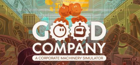 《好公司 Good Company》中文版测试版百度云迅雷下载v0.8.5