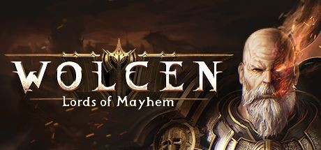 《破坏领主 Wolcen: Lords of Mayhem》中文版百度云迅雷下载v1.1.0.6