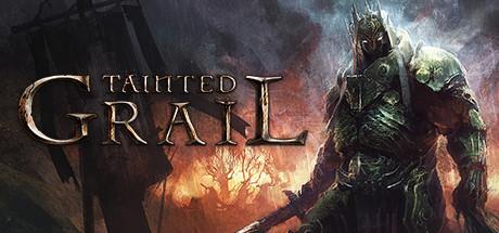 《堕落圣杯 Tainted Grail》英文版百度云迅雷下载v0.97