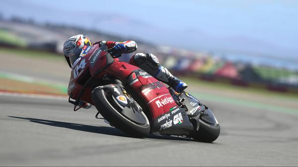 《世界摩托大奖赛20 MotoGP 20》中文版百度云迅雷下载20201228