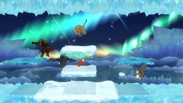 《动物之斗: 竞技场 Fight of Animals: Arena》中文版百度云迅雷下载v1.0.1
