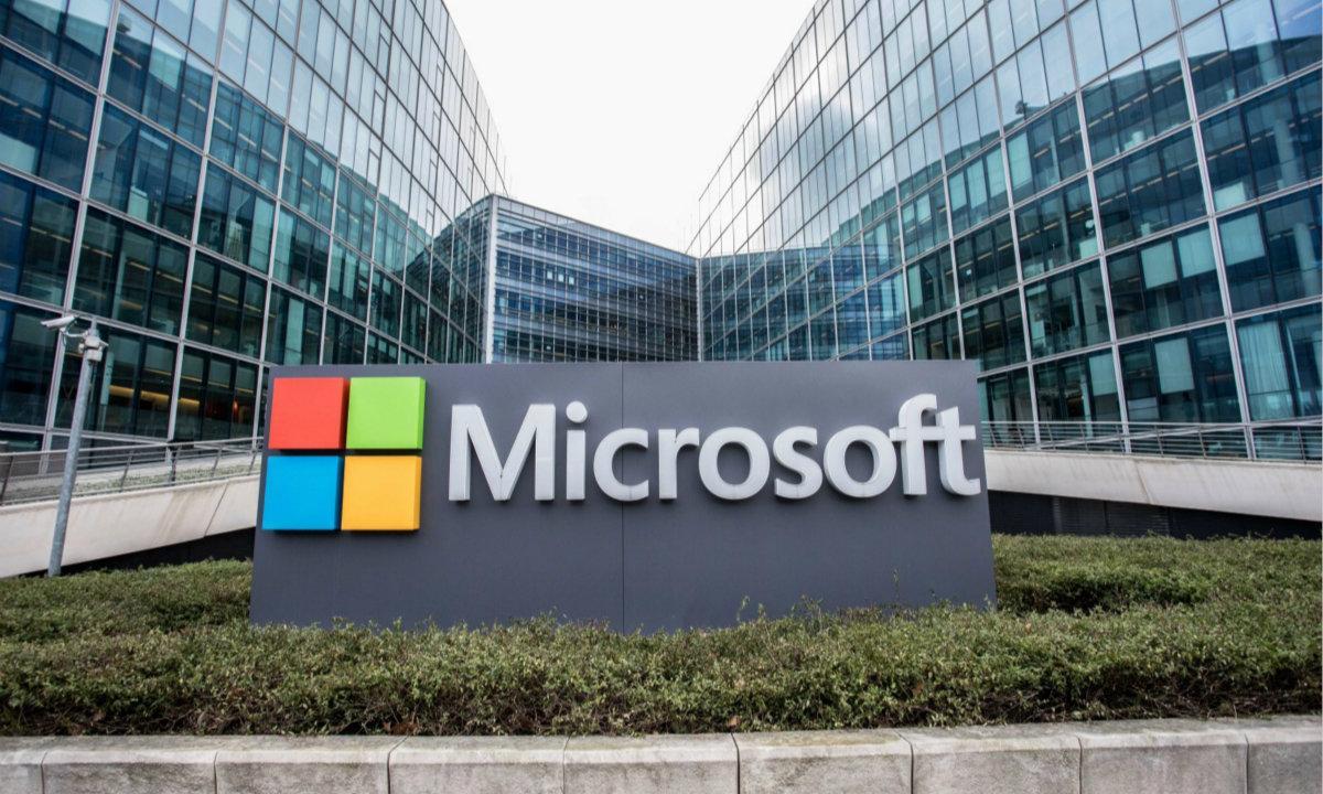 微软计划2021年推动无密码进程 若成真用户可告别繁琐的密码